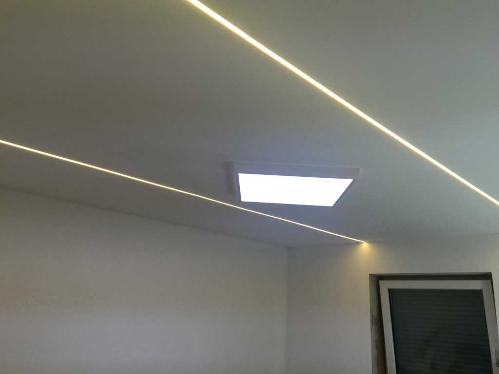 Led Leiste Decke : led strip lights for ceiling led leiste decke alle ideen ber home design led lighting in the ~ Sanjose-hotels-ca.com Haus und Dekorationen