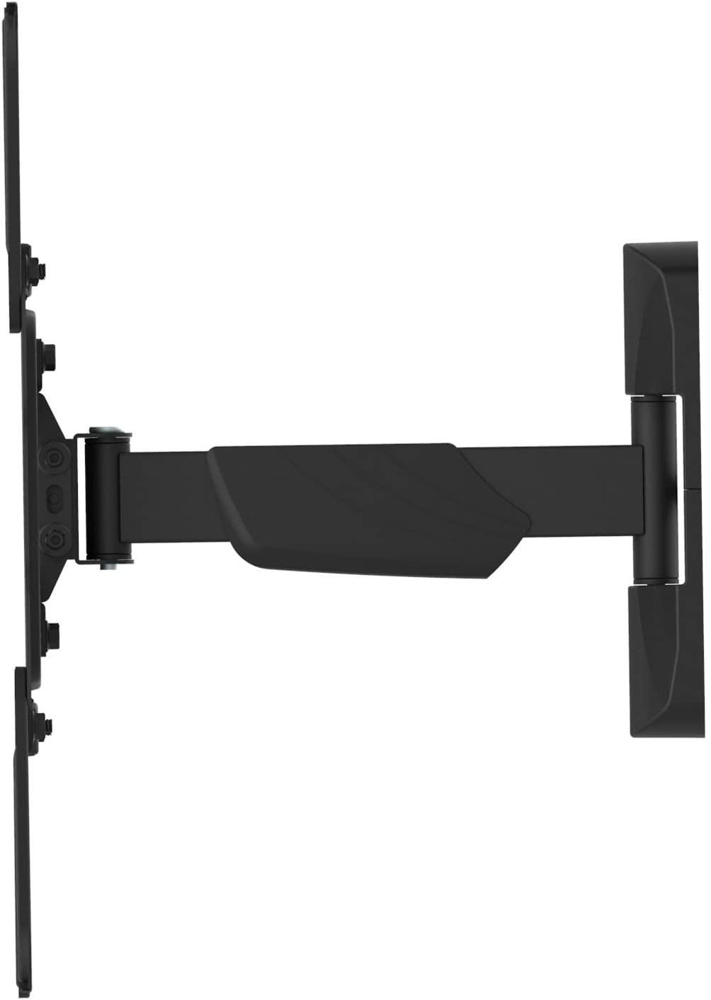 premium tv wandhalterung f r plasma lcd led tft monitor fernseher 13 55 zoll neigbar. Black Bedroom Furniture Sets. Home Design Ideas