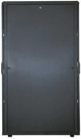 kab24 netzwerkschrank serverschrank 19 zoll 26 he schwarz montiert h 128 4 x b 60 x t 100cm. Black Bedroom Furniture Sets. Home Design Ideas