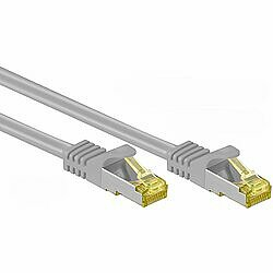 Cat7 10 Gigabit