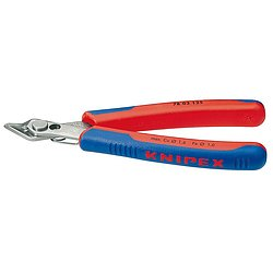 Knipex Electronic Super-Knips® 125 mm 78 03 125