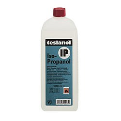 TESLANOL IP-ISOPROPANOL 1000 ml 99,5% rein